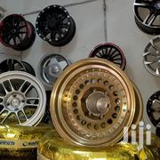 Sport Rims &Tyres | Vehicle Parts & Accessories for sale in Nairobi, Mugumo-Ini (Langata)