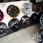 Durable Alloy Rims | Vehicle Parts & Accessories for sale in Nairobi, Mugumo-Ini (Langata)