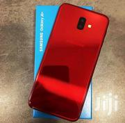 Samsung Galaxy J6 Plus 32 GB Red | Mobile Phones for sale in Mombasa, Bamburi