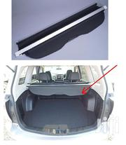 Subaru Foresta (New Shape): Rear Retractable Boot Cover | Vehicle Parts & Accessories for sale in Nairobi, Nairobi Central