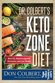 Dr. Colbert: Keto Zone Diet | Books & Games for sale in Nairobi, Kileleshwa