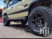 275/70R16 Saferich Tyres | Vehicle Parts & Accessories for sale in Nairobi, Mugumo-Ini (Langata)