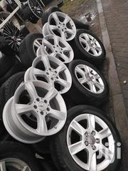 Original Benz /Audi Rims | Vehicle Parts & Accessories for sale in Nairobi, Mugumo-Ini (Langata)