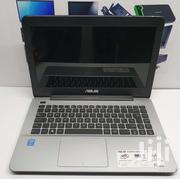 Asus X455LA 4GB Intel Core i3 HDD 500GB | Laptops & Computers for sale in Nairobi, Nairobi Central