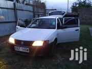 Nissan Wingroad 2007 White | Cars for sale in Nairobi, Harambee