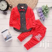 Baby Classy Trouser And Top | Children's Clothing for sale in Nairobi, Nairobi Central
