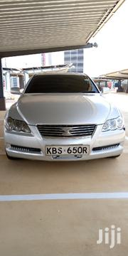 Toyota Mark X 2005 Silver | Cars for sale in Kiambu, Ndenderu