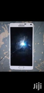Samsung Galaxy Note 4 32 GB White | Mobile Phones for sale in Nairobi, Nyayo Highrise