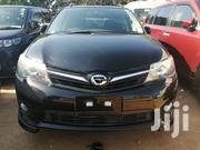 Toyota Fielder 2013 Black | Cars for sale in Mombasa, Shimanzi/Ganjoni