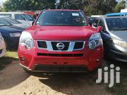 Nissan X-Trail 2012 2.0 Diesel Red | Cars for sale in Mombasa, Shimanzi/Ganjoni