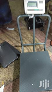 Bench Scales | Store Equipment for sale in Nairobi, Nairobi Central