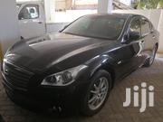 Nissan Fuga 2012 Black | Cars for sale in Mombasa, Shimanzi/Ganjoni