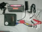 Car Jump Starter KIT With Air Compressor | Vehicle Parts & Accessories for sale in Nairobi, Nairobi Central
