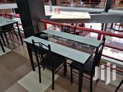 4 Seaters Dining Table Set. | Furniture for sale in Nairobi, Nairobi Central