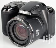Nikon Coolpix L320 Camera - Barely Used | Cameras, Video Cameras & Accessories for sale in Nairobi, Ngara