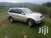 Toyota RAV4 2002 Automatic Gray | Cars for sale in Kisumu, Central Kisumu