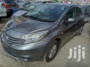 Nissan Note 2013 Gray | Cars for sale in Nairobi, Kilimani
