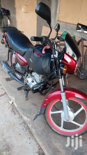 Bajaj Boxer 2015 Red | Motorcycles & Scooters for sale in Kisumu, West Kisumu