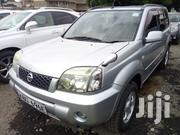 Nissan X-Trail 2005 Silver | Cars for sale in Nairobi, Parklands/Highridge