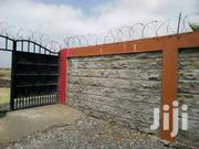 Razor Wire Installation Services | Building & Trades Services for sale in Nairobi, Ruai