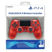 Original Ps4 Pad Red | Video Game Consoles for sale in Nairobi, Nairobi Central