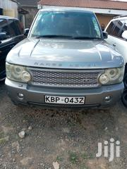 Land Rover Range Rover Vogue 2006 Gray | Cars for sale in Nairobi, Ngara
