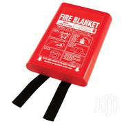 New Fire Blanket 4&6 Feet Free Delivery Optional Installation | Safety Equipment for sale in Nairobi, Nairobi Central