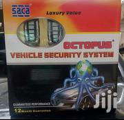 Octopus Car Alarm With Engine Cutoff, Free Installation Within Nairobi | Vehicle Parts & Accessories for sale in Nairobi, Nairobi Central