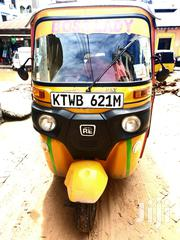 Bajaj RE 2018 Yellow | Motorcycles & Scooters for sale in Mombasa, Majengo