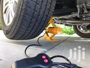 Car Jack Set With An Electric Wrench | Vehicle Parts & Accessories for sale in Kiambu, Township C