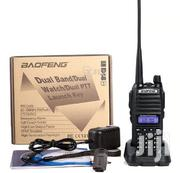 Baofeng UV-82 Dual Band (VHF/UHF) Analog Portable Two-way Radio | Audio & Music Equipment for sale in Nairobi, Nairobi Central