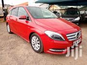 Mercedes-Benz B-Class 2012 Red | Cars for sale in Nairobi, Karura