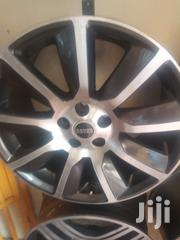 Rim Size 20 For Land Rover And Range Rover | Vehicle Parts & Accessories for sale in Nairobi, Nairobi Central
