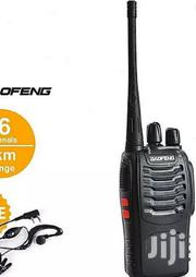Baofeng Bf-888s 3km Range Walkie Talkie | Audio & Music Equipment for sale in Nairobi, Nairobi Central