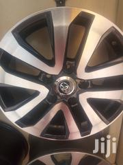 Rim Size 20 For Landcruiser V8 | Vehicle Parts & Accessories for sale in Nairobi, Nairobi Central