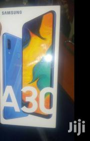 New Samsung Galaxy A30 64 GB Gold   Mobile Phones for sale in Nairobi, Nairobi Central