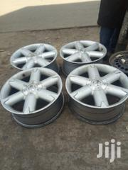 Rim Size 18 For Nissan Murano,Dualis | Vehicle Parts & Accessories for sale in Nairobi, Nairobi Central