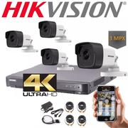 Fliby Cctv System | Security & Surveillance for sale in Kiambu, Juja