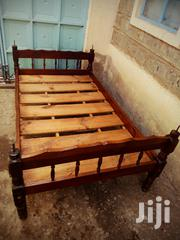 3•5 By 6 Bottom Double Decker Bed | Furniture for sale in Kiambu, Juja