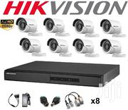 Hikview Cctv System | Cameras, Video Cameras & Accessories for sale in Kiambu, Kamenu