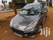 Peugeot 307 2009 CC 1.6 Silver | Cars for sale in Nairobi, Nairobi South