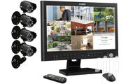 Emray Cctv System | Cameras, Video Cameras & Accessories for sale in Kiambu, Ting'Ang'A