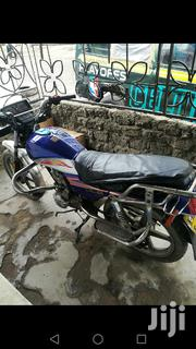 Haojue HJ125-11A 2011 Blue | Motorcycles & Scooters for sale in Mombasa, Majengo