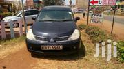 Nissan Tiida 2007 1.6 Black | Cars for sale in Kiambu, Hospital (Thika)