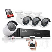 Uhd CCTV System | Cameras, Video Cameras & Accessories for sale in Kiambu, Gitaru