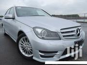 Mercedes-Benz C250 2013 Silver | Cars for sale in Mombasa, Tudor