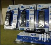 Super-speed 3.0 4 Ports USB Hub | Computer Accessories  for sale in Nairobi, Nairobi Central