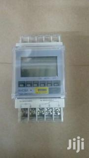 DIN RAIL Digital Programmable Timer | Home Accessories for sale in Homa Bay, Mfangano Island