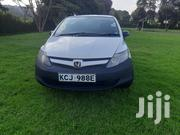 Honda Fit 2009 Sport White | Cars for sale in Kiambu, Limuru East