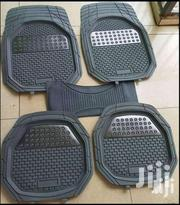 Brand New Rubber Car Floor Mats, Free Delivery Within Nairobi Cbd | Vehicle Parts & Accessories for sale in Nairobi, Nairobi Central